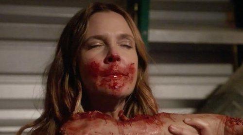 Anuncio de la tercera temporada de 'Santa Clarita Diet', la comedia caníbal de Netflix
