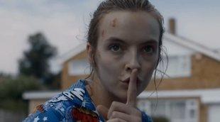 'Killing Eve' retoma la obsesión más perversa en el primer tráiler de la segunda temporada