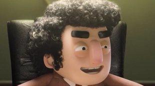 Tráiler de 'Love, Death & Robots', la frenética serie animada de David Fincher y Tim Miller para Netflix