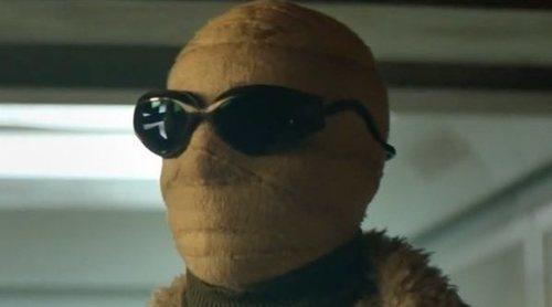 'Doom Patrol' desvela el origen de sus superhéroes con un extenso tráiler