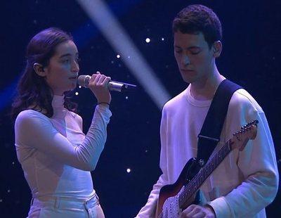 """Eurovisión 2019: El dúo Zala Kralj & Gasper Santl cantan """"Sebi"""", canción con la que representarán a Eslovenia"""