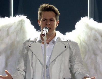 """Eurovisión 2019: Roko Blazevic canta """"The Dream"""", canción con la que representará a Croacia"""