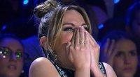 'Got Talent España': La espectacular actuación de Luana Cayres que ha dejado a Edurne con la boca abierta