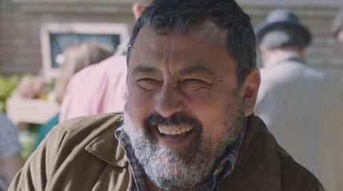 Primera promo de la quinta temporada de 'Allí abajo', con el fichaje estelar de Paco Tous