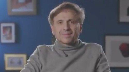 José Mota promociona su 'Roast', donde varios humoristas le darán caña el 24 de febrero a Comedy Central