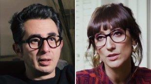 Ignatius, Berto y Ana Morgade, protagonistas de #AbroHilo, un documental de #0 sobre el humor en Twitter