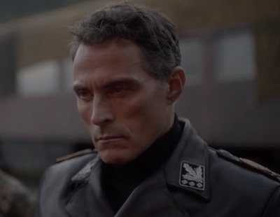 'The Man in the High Castle': Teaser de la cuarta y última temporada de la serie ucrónica de Amazon