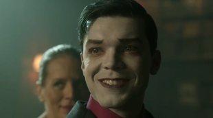 'Gotham': Avance de la transformación definitiva de Cameron Monaghan ('Shameless') en el Joker