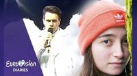 'Eurovisión Diaries': Analizamos las canciones de Estonia, Rumanía, Croacia, Eslovenia y Letonia
