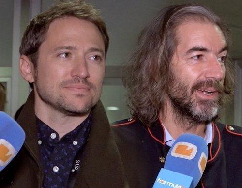 """Manuel Martos: """"Amaia nos va a sorprender en breve con su disco y va a ser espectacular"""""""
