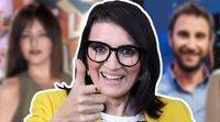"""Silvia Abril """"mete caña"""" (con humor) a Pablo Motos, Dani Rovira, Yolanda Ramos, Eva Hache y otros cómicos"""