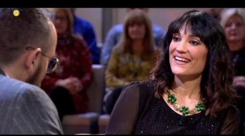Irene Villa y al padre de Diana Quer hablan de la importancia del perdón en este avance de 'Chester'