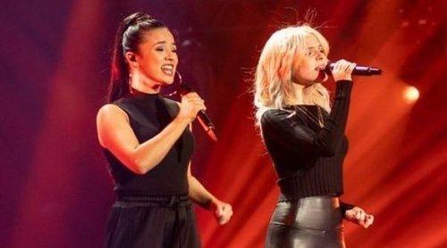 """Eurovisión 2019: S!sters canta """"Sister"""", canción con la que representará a Alemania"""