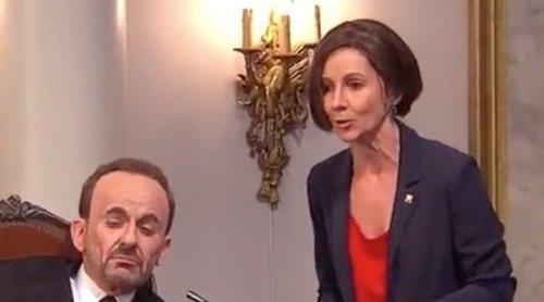 """El viral sketch de 'Polònia' sobre el juicio del Procés: """"¡Me hago el simpático con los golpistas!"""""""
