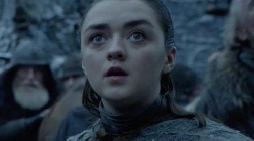 HBO muestra un adelanto de 'Juego de tronos' en la promo de contenidos de 2019