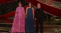 Oscar 2019: Maya Rudolph, Amy Poehler y Tina Fey lanzan pullas a la Academia en el discurso inicial