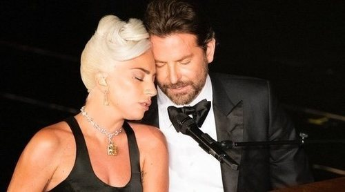"""Oscar 2019: Lady Gaga y Bradley Cooper emocionan con su actuación de """"Shallow"""""""