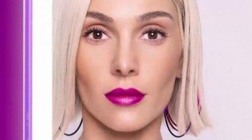 """Eurovisión 2019: Tamta canta un avance de """"Replay"""", tema con el que representará a Chipre"""