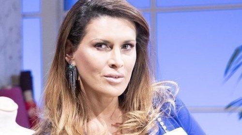 """Lara Sajén ('Maestros de la costura'): """"Ojalá más hijas de puta como yo. Tras estas prótesis hay un corazón"""""""