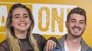 """Antón Lofer y Bannanitas se enfrentan en 'Cam On': """"Me lo tomé como un reto para ser lo que era yo"""""""