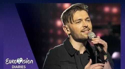 'Eurovisión Diaries': Analizamos las canciones de Alemania, Lituania, Dinamarca y Hungría