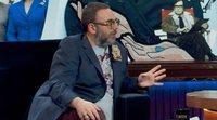 """Bob Pop responde en 'Late Motiv' a José María Cano: """"Su mansión en Malta es un paraíso fiscal"""""""