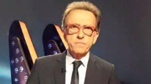 """Jordi Hurtado se despide emocionado de José Pinto ('¡Boom!'): """"Nos has hecho una gran putada a todos"""""""