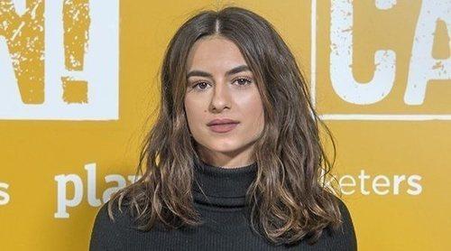 """Begoña Vargas ('La otra mirada'): """"Que surjan más series con protagonistas mujeres es positivo"""""""
