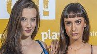 """Aria Bedmar y Laura Moray ('Monteperdido'): """"Todos los personajes tienen dos caras y eso será divertido"""""""