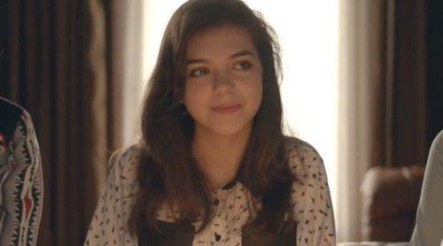 'Cuéntame cómo pasó': María Alcántara, protagonista de la nueva promo de la temporada 20