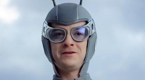 Tráiler de la segunda temporada de 'The Tick', con nuevos héroes y villanos formando equipo