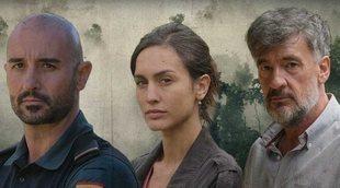 Intenso tráiler de 'La caza. Monteperdido', la serie de La 1 con Francis Lorenzo y Megan Montaner