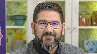 Dani García ('Hacer de comer'):