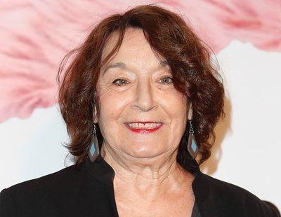 """Petra Martínez: """"Al poco de ser Doña Fina, quise dejar 'LQSA' porque me decían burradas: fea, asquerosa..."""""""