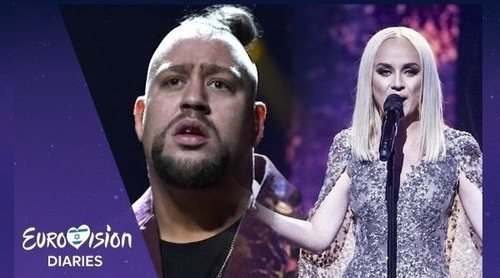 'Eurovisión Diaries': ¿Quiénes ganarán los duelos del Andra Chansen en el Melodifestivalen 2019?