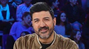 """Tony Aguilar: """"En mis 30 años en la radio nunca había vivido nada como comentar Eurovisión"""""""