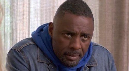 Tráiler de 'Turn Up Charlie', la comedia de Netflix que le da una segunda oportunidad a Idris Elba