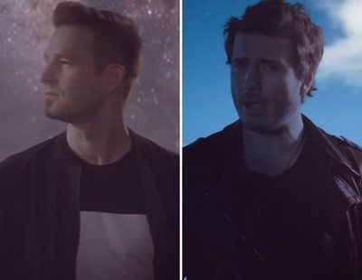 """Eurovisión 2019: Darude y Sebastian Rejman interpretan """"Look Away"""", tema con el que representarán a Finlandia"""