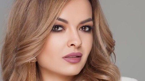 """Eurovisión 2019: Anna Odobescu canta """"Stay"""", tema con el que representará a Moldavia"""