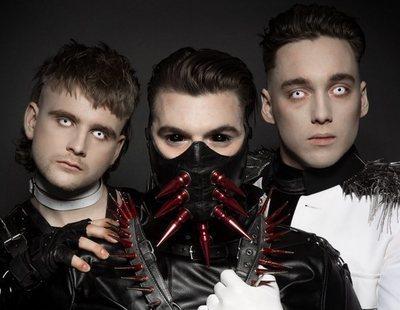 "Eurovisión 2019: Hatari canta ""Hatrid mun sigra"", tema con el que representará a Islandia"