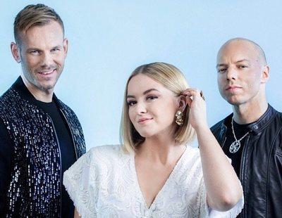 """Eurovisión 2019: KEiiNO canta """"Spirit in the sky"""", canción con la que representará a Noruega"""