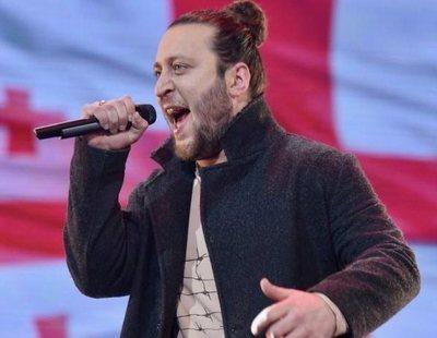 "Eurovisión 2019: Oto Nemsadze canta ""Sul tsin iare"", tema con el que representará a Georgia"