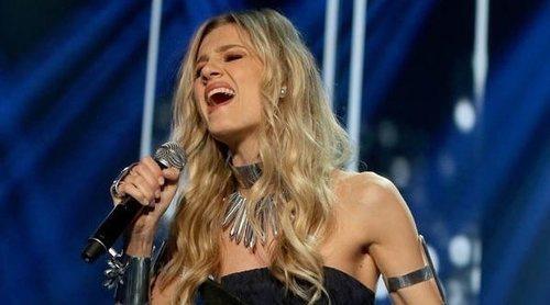 """Eurovisión 2019: Nevena Bozovic canta """"Kruna"""", canción con la que representará a Serbia"""