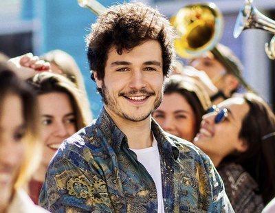 Eurovisión 2019: Teaser del videoclip de 'La venda' de Miki Núñez