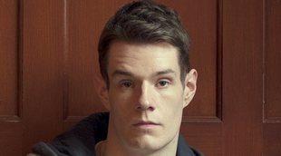"""Connor Swindells ('Sex Education'): """"Tengo problemas de masculinidad en común con mi personaje"""""""