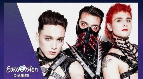 'Eurovisión Diaries': Analizamos la controvertida propuesta sado de Islandia, ¿los descalificarán?