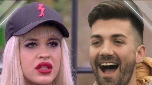 'Diario de GH Dúo': ¿Por qué Ylenia nomina con 3 puntos a Alejandro si son amigos?