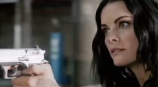Tráiler de la cuarta temporada de 'Blindspot', en la que Jane se rebela contra el FBI