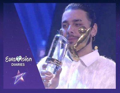"""'Eurovisión Diaries': ¿Puede volver a ganar Portugal con Conan Osíris y """"Telemóveis""""?"""