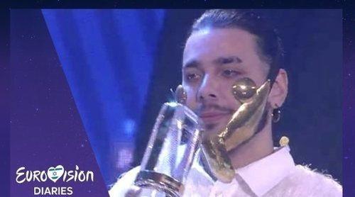 'Eurovisión Diaries': ¿Puede volver a ganar Portugal con Conan Osíris y